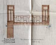 Rue Charles Quint 103, Bruxelles Extension Est, AVB/TP 8833 (1908)
