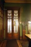 Hôtel Cohn-Donnay, Rue Royale 316, Saint-Josse-ten-Noode, rez-de-chaussée, salle de billard ( © APEB, photo 2013)
