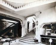 Winter Palace, Boulevard Adolphe Max 124, Bruxelles, foyer (© Fondation CIVA Stichting/AAM, Brussels /Paul Hamesse)