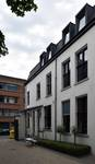 Ateliers Ets Jules De Waele, Sint-Huibrechtsstraat 17, Sint-Pieters-Woluwe (© APEB, foto 2017)