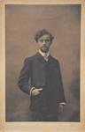 Paul Hamesse, foto van Adolphe Hamesse , archieven familie Hamesse