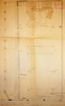 Magasins Cohn-Donnay & Cie, Rue Neuve 44, Bruxelles, plan du rez-de-chaussée, AVB/TP 118 (1902)