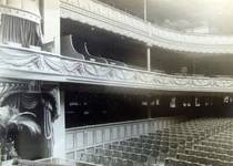 Winter Palace, Boulevard Adolphe Max 124, Bruxelles, salle de spectacle (© Fondation CIVA Stichting/AAM, Brussels /Paul Hamesse)