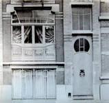 Rue Antoine Bréart 81, Saint-Gilles, archives familiales Hamesse