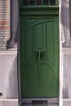 Keizer Karelstraat 103, Brussel Uitbreiding Oost, deur (© CM, foto 2017)