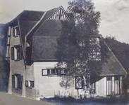 Groenendaalsesteenweg, Hoeilaart, villa, Vers l'Art n°4, avril 1907, pl. 93