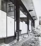 Elyzeese Veldenstraat 6A, Elsene, galerij (© Fondation CIVA Stichting/AAM, Brussels /Paul Hamesse)