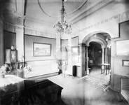 Château Les Asiliers, Avenue du Vert Chasseur 44, Uccle, salle de musique(© Fondation CIVA Stichting/AAM, Brussels/ Paul Hamesse)