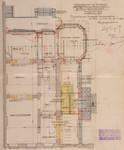 Rue Vergote 28, Woluwe-Saint-Lambert, plan terrier, ACS/Urb. 273-12 (1908)