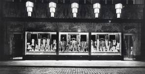 Magasin Etam, non localisé, ca 1928-1930 (© Fondation CIVA Stichting/AAM, Brussels /Paul Hamesse)