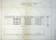 Manufacture royale des Bougies de la Cour, Chaussée de Mons 326, Anderlecht, détail de l'élévation (© Fondation CIVA Stichting/AAM, Brussels /Paul Hamesse)