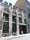 Brias & Cie, Rue des Tanneurs 58-60, Bruxelles, travées ajoutées par Hamesse (© CM, photo 2014)