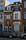 Rue Charles Legrelle 8, Etterbeek, façade ( © CM, photo 2017)