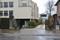 Dieweg 58, Uccle, porte d'entrée (© SPRB-BDU)