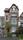 Avenue des Ormeaux 10, Uccle, élévation principale (© CM, photo 2021)